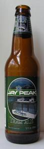 Jay Peak Tram Ale