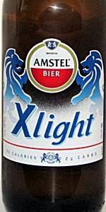Amstel X-Light