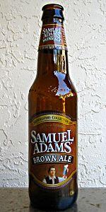 Samuel Adams Brown Ale
