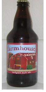 Saison 7 (Farmhouse Brewing)