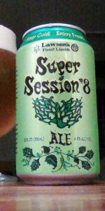 Super Session #8