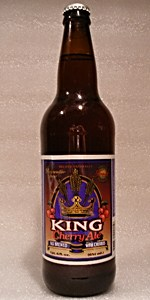 King's Cherry Ale