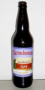 Oasthouse IPA (Farmhouse Brewing)