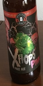 XHops - Pink