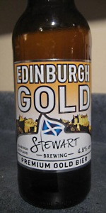 Edinburgh Gold