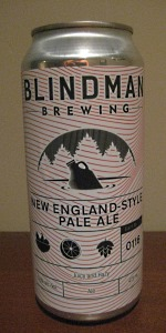 New England-Style Pale Ale