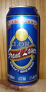 Elora Grand Lager
