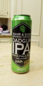 Dadgum IPA