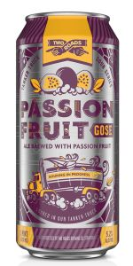 Tanker Truck Series: Passion Fruit Gose