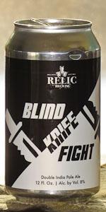 Blind Knife Fight