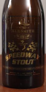 Speedway Stout - Vietnamese Coffee - Rye Whiskey Barrel-Aged