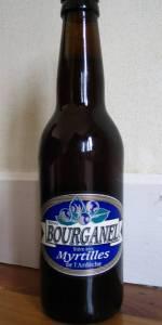 Bourganel Aux Myrtilles