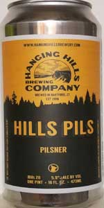 Hills Pils