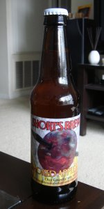 Short's Smoked Apple Ale