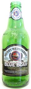 Henry Weinhard's Blue Boar Ale
