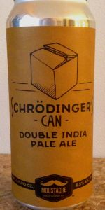 Schrodinger's Can