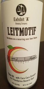 Leitmotif - Opus 03