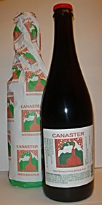 Canaster Winterscotch Ale