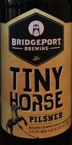 Tiny Horse Pilsner