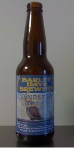 Wind & Sail Dark Ale