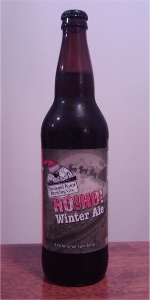 Diamond Knot Ho! Ho! Winter Ale