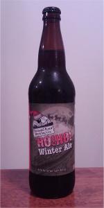 Diamond Knot Ho! Ho! Winter Ale