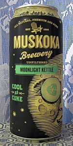Moonlight Kettle Series: Cool As A Cuke