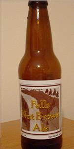 Falls Nut Brown
