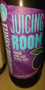 Juicing Room