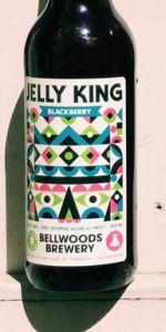 Jelly King - Blackberry