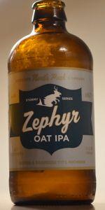 Zephyr Oat IPA