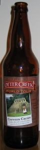 Otter Creek World Tour: Cerveza Cacao