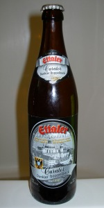 Ettaler Curator Doppelbock (US Import Version)