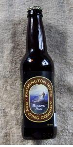Farmington River Brown Ale