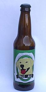Laughing Dog Pale Ale