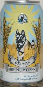German Shepheweizen