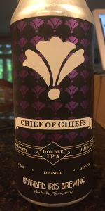 Chief Of Chiefs