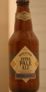 Tasting Room Series: Extra Pale Ale