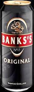 Banks's Original