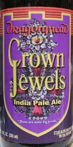 Dragonmead Crown Jewels India Pale Ale