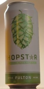 Hopstar Session India Pale Ale
