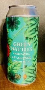 Green Battles