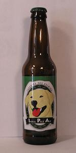 Laughing Dog India Pale Ale