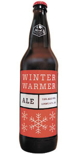 Winter Warmer Ale