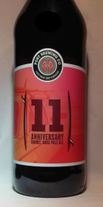 11th Anniversary Imperial IPA