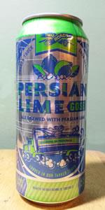 Tanker Truck Sour Series: Persian Lime Gose