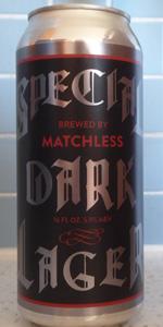 Special Dark Lager