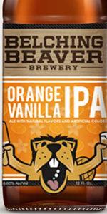 Orange Vanilla IPA