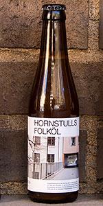 Hornstulls Folköl