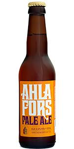 Ahlafors Pale Ale